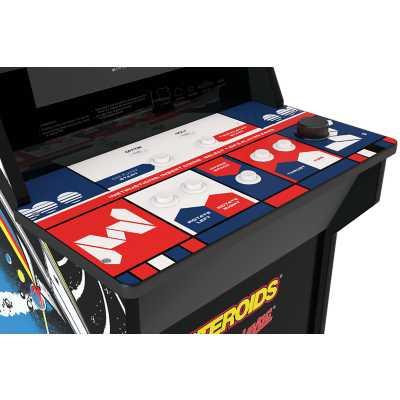 Arcade1UP Asteroids Home Arcade Game