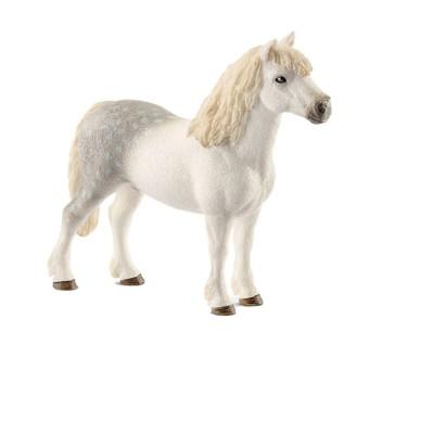 Schleich Welsh Pony Stallion Figurine