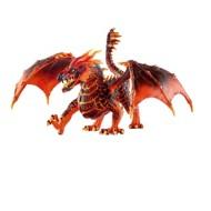 Schleich Eldrador Lava Dragon Figurine