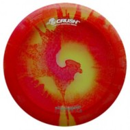 Discraft Z-Dyed Crush Distance Driver