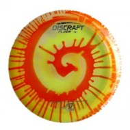 Discraft Z-Dyed Flash Distance Driver