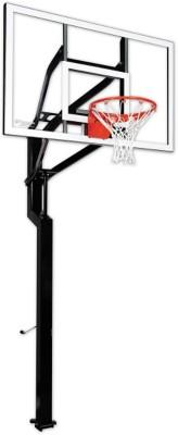Goalsetter All-American Basketball System