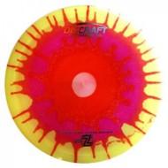 Discraft Z-Dyed Predator Distance Driver