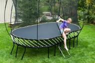 Springfree Trampoline Flexrstep Ladder