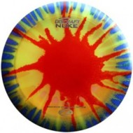 Discraft Z Dyed Nuke Distance Driver