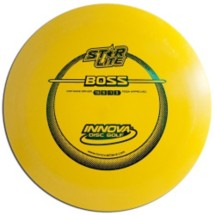 Innova Starlite Boss Distance Driver Disc