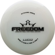 Disc Unlimited Freedom - Lucid