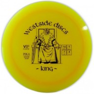 Disc Unlimited King - VIP