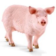Schleich Pig Toy