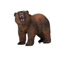 Schleich Grizzly Bear Figurine