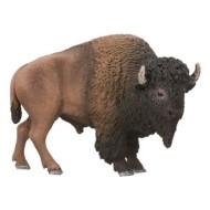 Schleich American Bison Figurine