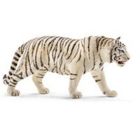Schleich White Tiger Toy