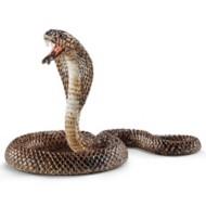 Schleich Cobra Toy