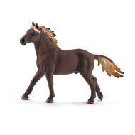 Schleich Mustang Stallion Figurine