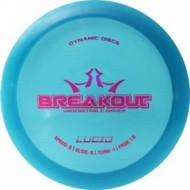 Disc Unlimited Lucid - Breakout