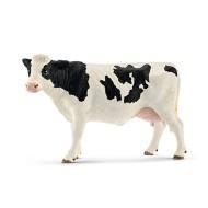 Schleich Holstein Cow Figurine