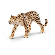 Schleich Leopard Figurine