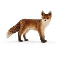 Schleich Fox Figurine