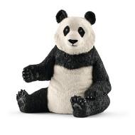 Schleich Giant Panda Female Figurine