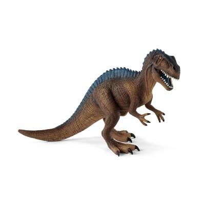 Schleich Acrocanthosaurus Figurine