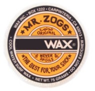 Mr. Zogs Hockey Wax