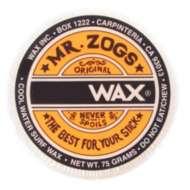 Mr. Zogs Hockey Wax