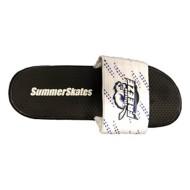 SummerSkates Fargo Freeze Hockey Sandals