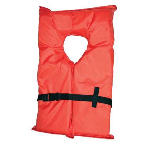 Men's Onyx Type II Life Jacket