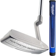 Men's Cleveland Golf Huntington Beach 4 Putter O/S Grip