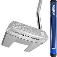 Men's Cleveland Golf Huntington Beach 11 Putter O/S Grip