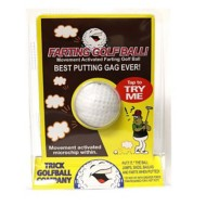 Trick Golf Ball Farting Golf Ball