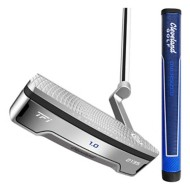 Men's Cleveland TFI 2135 Satin 1.0 Putter O/S Grip