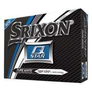 Srixon Q-Star Golf Balls 2019