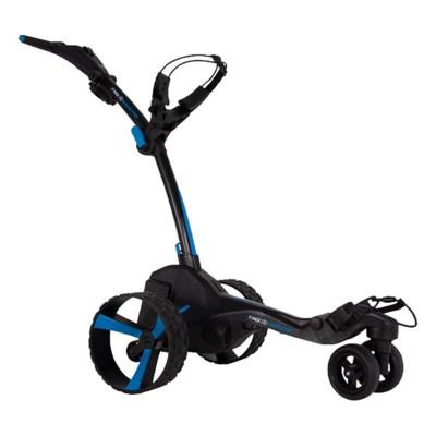 Electric Golf Caddy >> Mgi Zip Navigator Remote Control Electric Golf Caddy