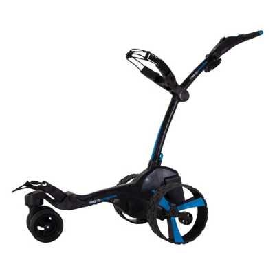 MGI Zip Navigator Remote Control Electric Golf Caddy