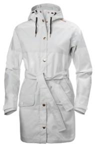 Women's Helly Hansen Lyness Full Zip Coat