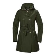 Womens' Helly Hansen Welsey II Trench Coat
