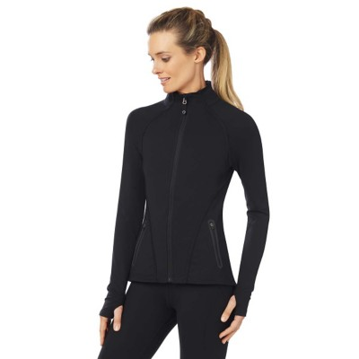 Women's Shape Training Jacket