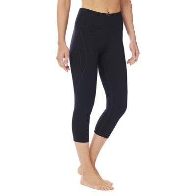 Women's Shape High Rise Capri