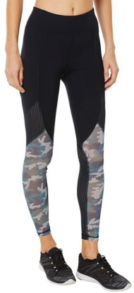 Women's Shape Lu'au High Rise 7/8 Tight