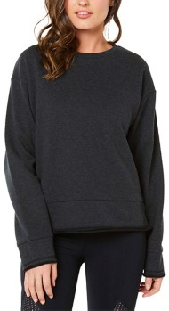 Women's Shape Extended Day Sweatshirt
