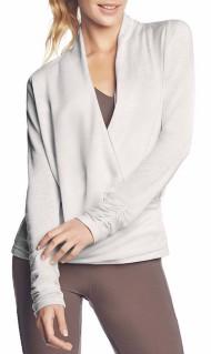 Women's Maaji It's a Wrap Long Sleeve Shirt