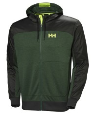 Men's Helly Hansen Raido Hooded Full Zip Jacket