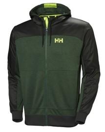 Men's Helly Hansen Raido Hooded Full Zip Jacket