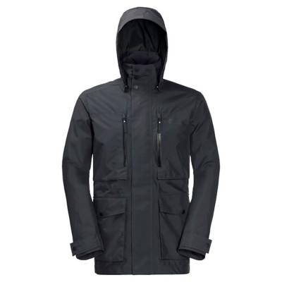 Men's Jack Wolfskin Bridgeport Jacket