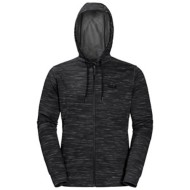 Men's Jack Wolfskin Oceanside Hooded Full Zip Jacket