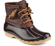 Women's Sperry Saltwater Core Duck Boots