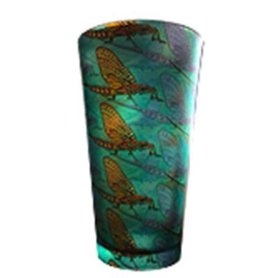 Designer Series The Hatch Pilsner Glass