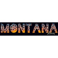 Montana Flank Decal