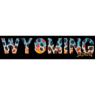 Wyoming Flank Decal